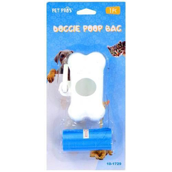 Doggie Poop Bag Dispenser