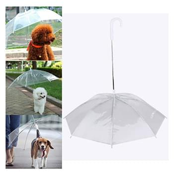 Dog Walking Umbrella Leash Combo