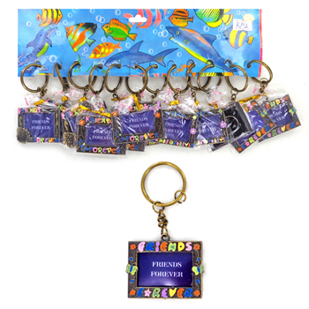Keychain Picture Frame