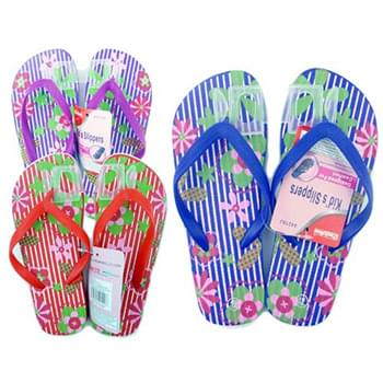 Flip Flop Sandals for Girls