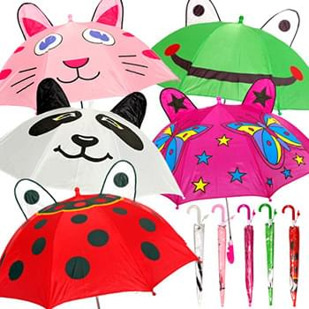 Funny Kids Umbrella