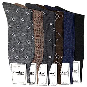 1 Pair Pack Assorted Socks